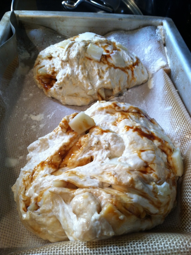 cheesymite dough 1