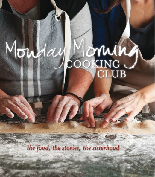 monday morning cooking club book