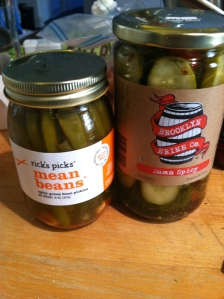 pickles ricks & bk brine co