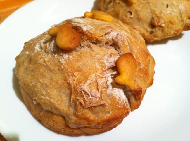 november nine bread